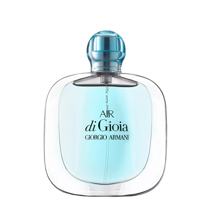 ادوپرفیوم زنانه جورجیو آرمانی مدل Air di Gioia حجم 50 میل