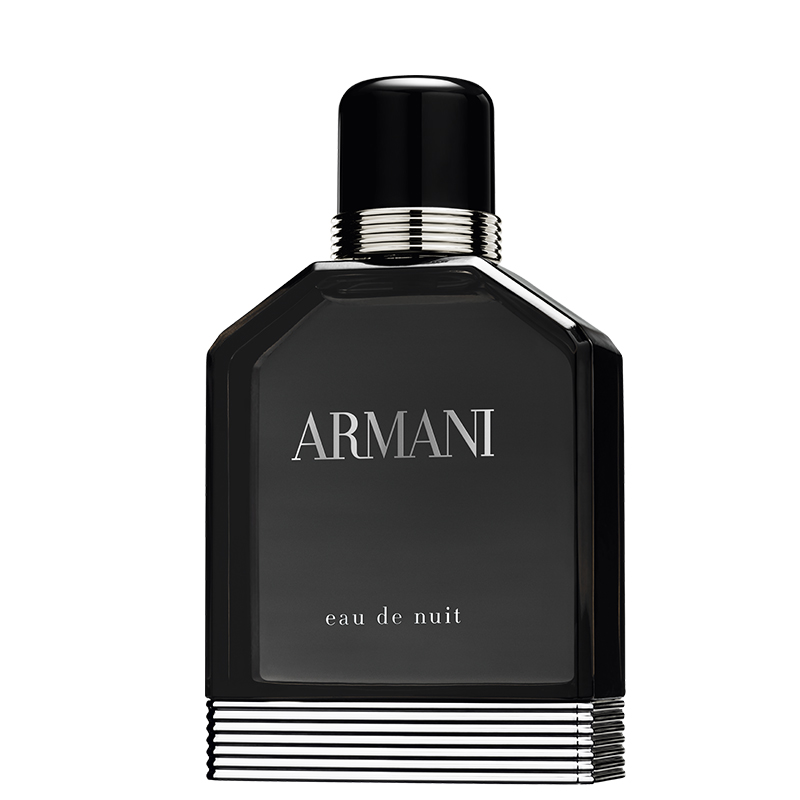 ادوتویلت مردانه جورجیو آرمانی مدل Eau de Nuit حجم 100 میل
