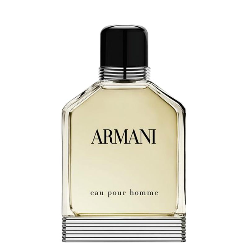 ادوتویلت مردانه جورجیو آرمانی