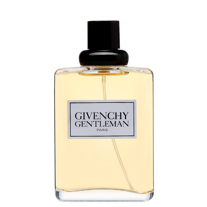 ادوتویلت مردانه ژیوانشی مدل Gentleman حجم 100 میل
