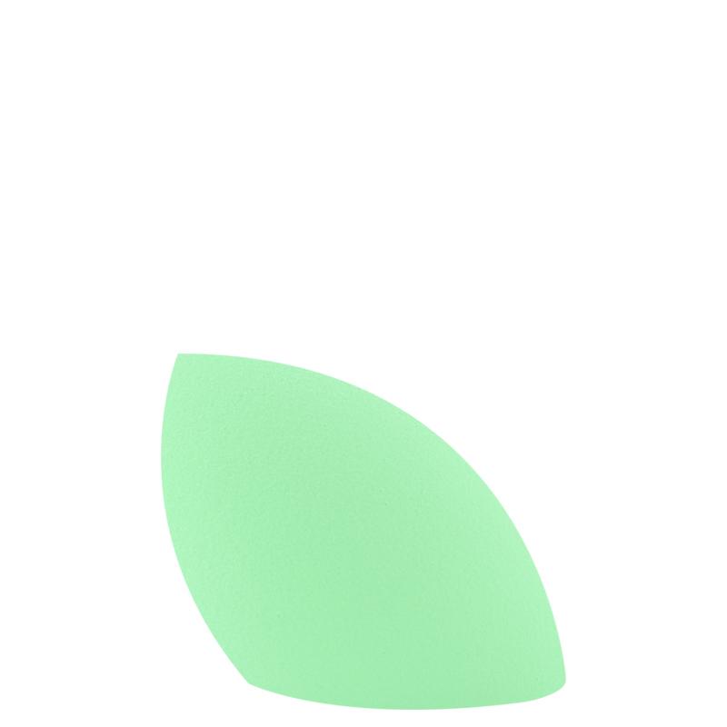 اسفنج آرایش صورت جول مدل لبه پهن - سبز