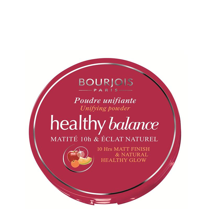 پنکیک بورژوآ مدل Healthy Balance شماره 56 - برنز روشن