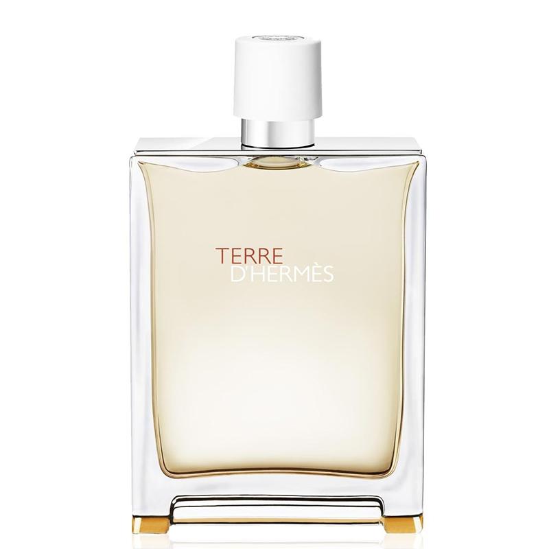 ادوفرش مردانه هرمس مدل Terre D'Hermes حجم 125 میل