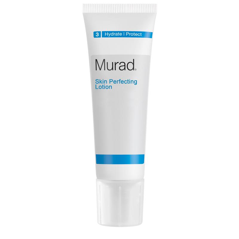 لوسیون مرطوب کننده فاقد چربی مورد (مناسب پوست های چرب) مدل Skin Perfecting حجم 50 میل