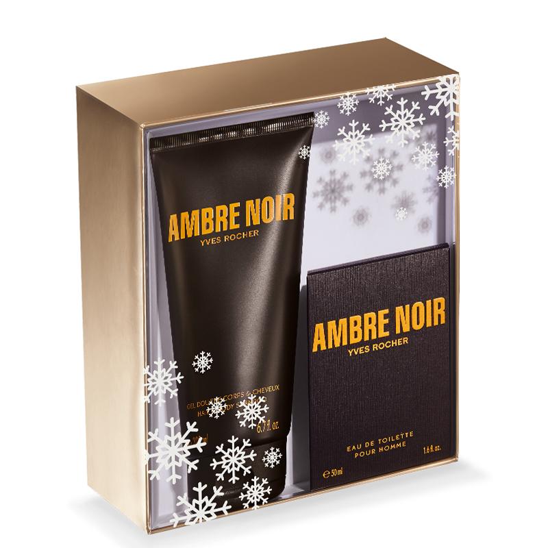 پک ایوروشه مدل Ambre Noir
