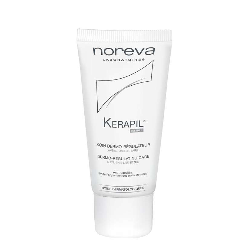 امولسیون ضد زبری پوست نوروا مدل Kerapil