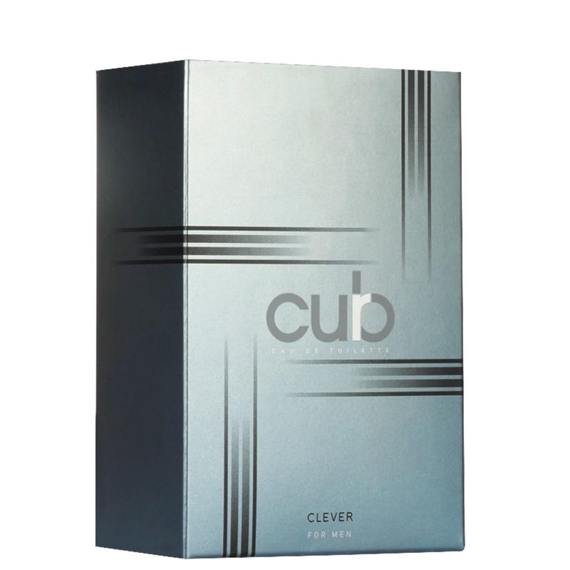 ادوتویلت مردانه اُدورا مدل Curb Clever حجم 100 میل