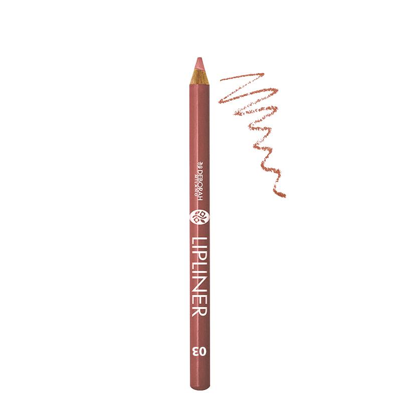 مداد لب دبورا مدل Classic شماره 03