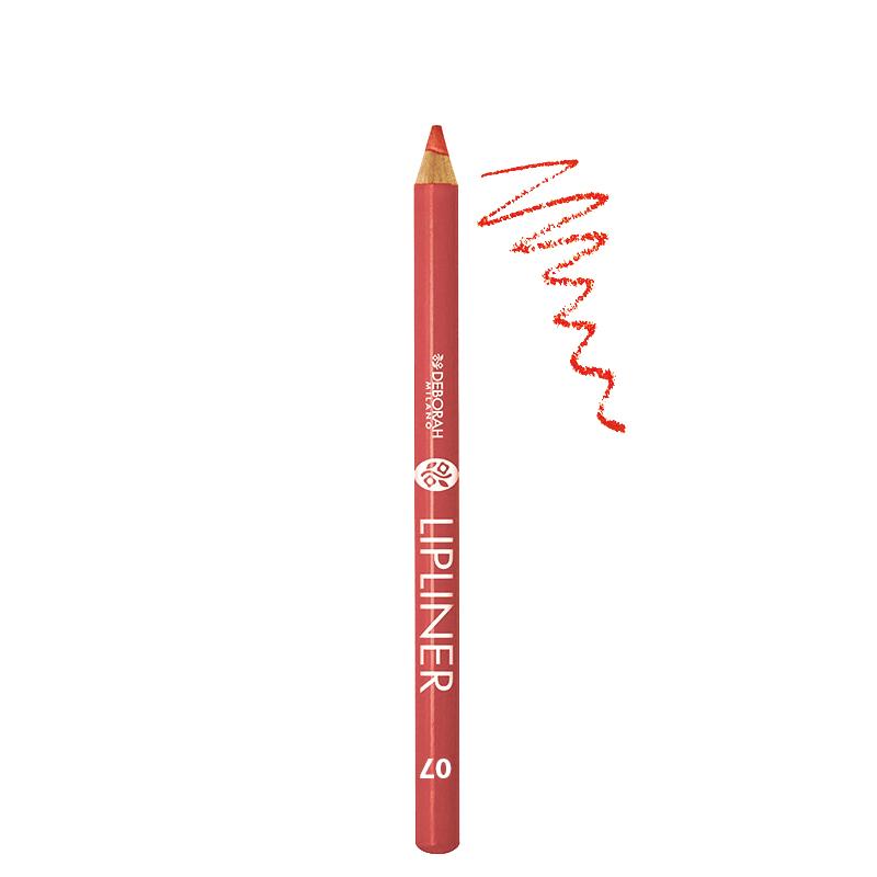 مداد لب دبورا مدل Classic شماره 07