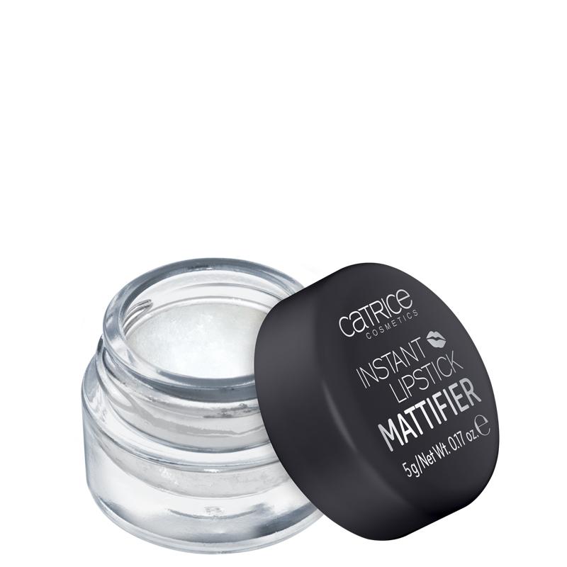 تاپ کُت مات کننده رژلب کاتریس مدل Instant Lipstick وزن 5 گرم