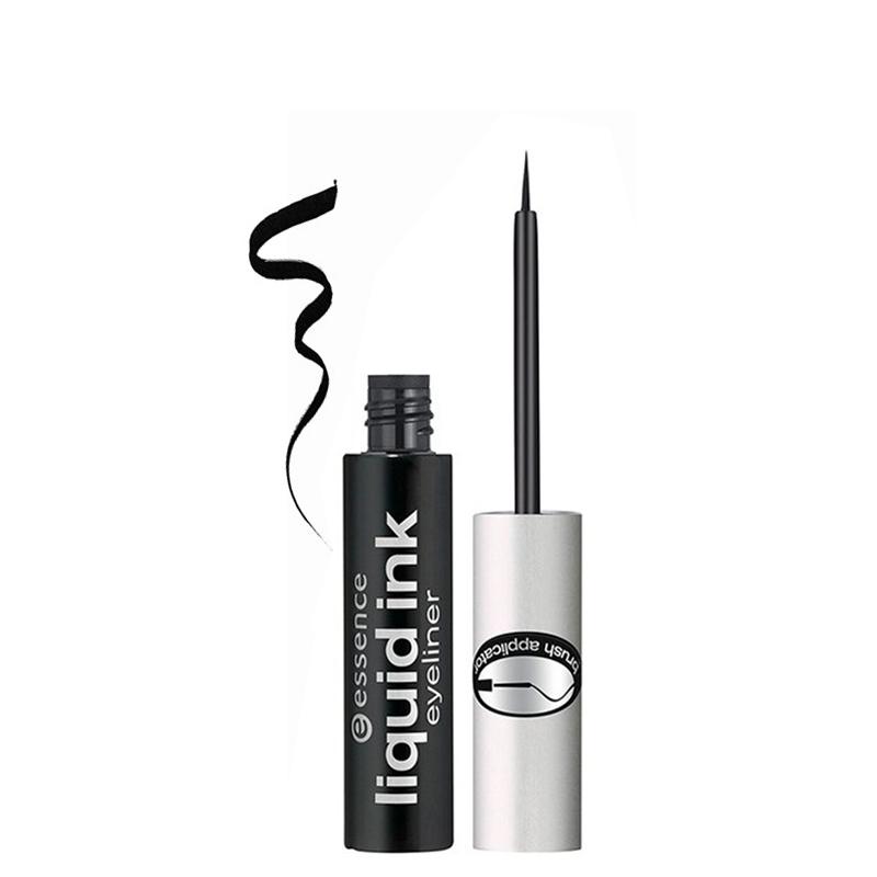 خط چشم مایع اسنس مدل Liquid Ink