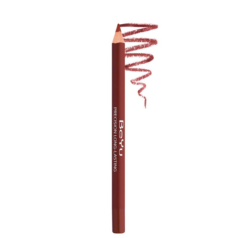مداد لب بادوام بی یو مدل Precision Long Lasting شماره 88