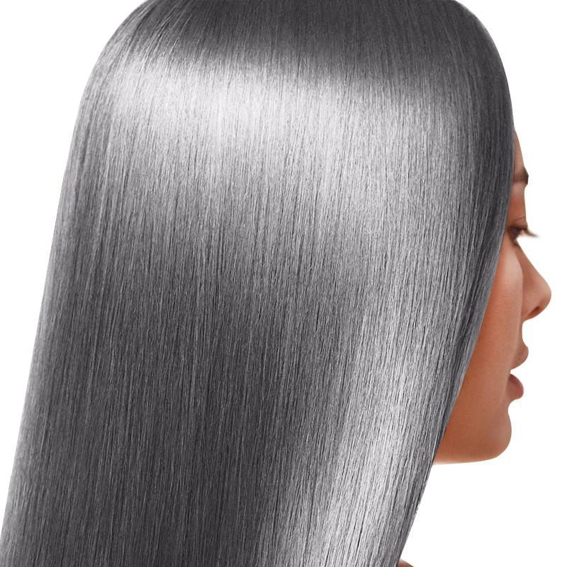 رنگ مو پروفشنال بای فاما مدل Absolute حجم 80 میل شماره ARG1 - خاکستری