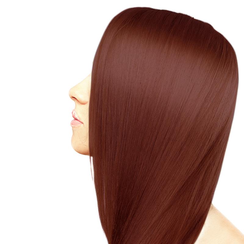 رنگ مو بیول حجم 100 میل شماره 7.5 - ماهاگونی متوسط
