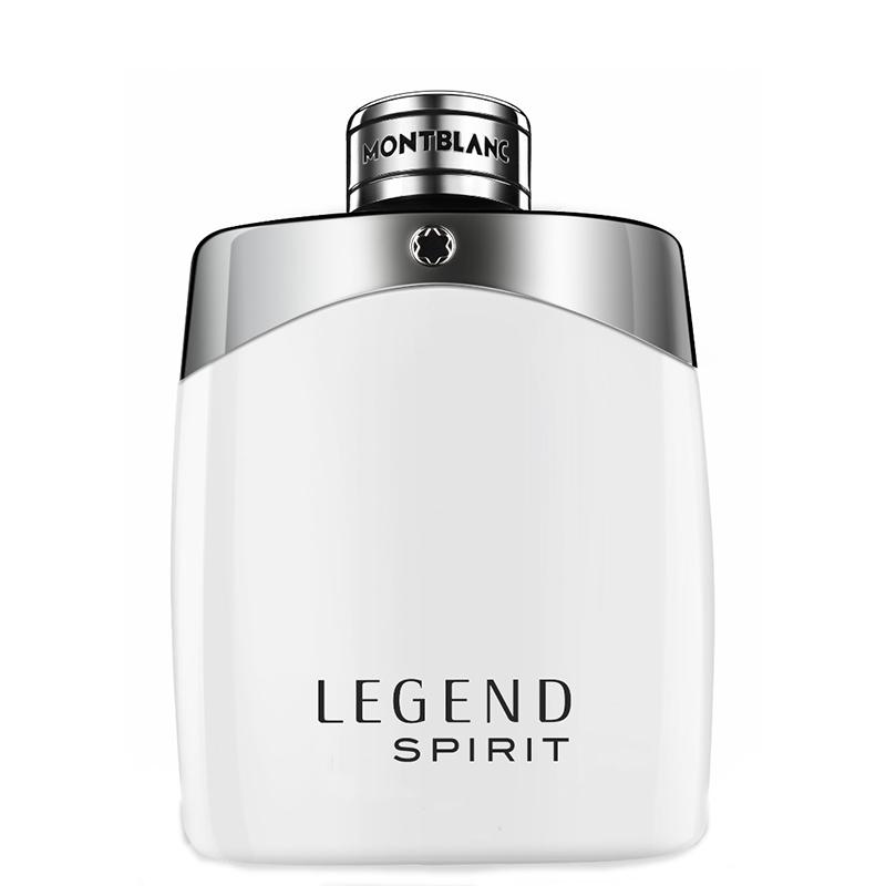 ادوتویلت مردانه مون بلان مدل Legend Spirit حجم 100 میل