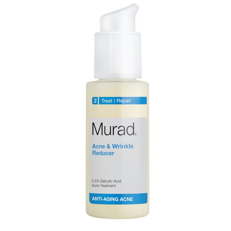 سرم ضد چروک پوست های دارای آکنه مورد مدل Anti- Aging Acne Control حجم 60 میل
