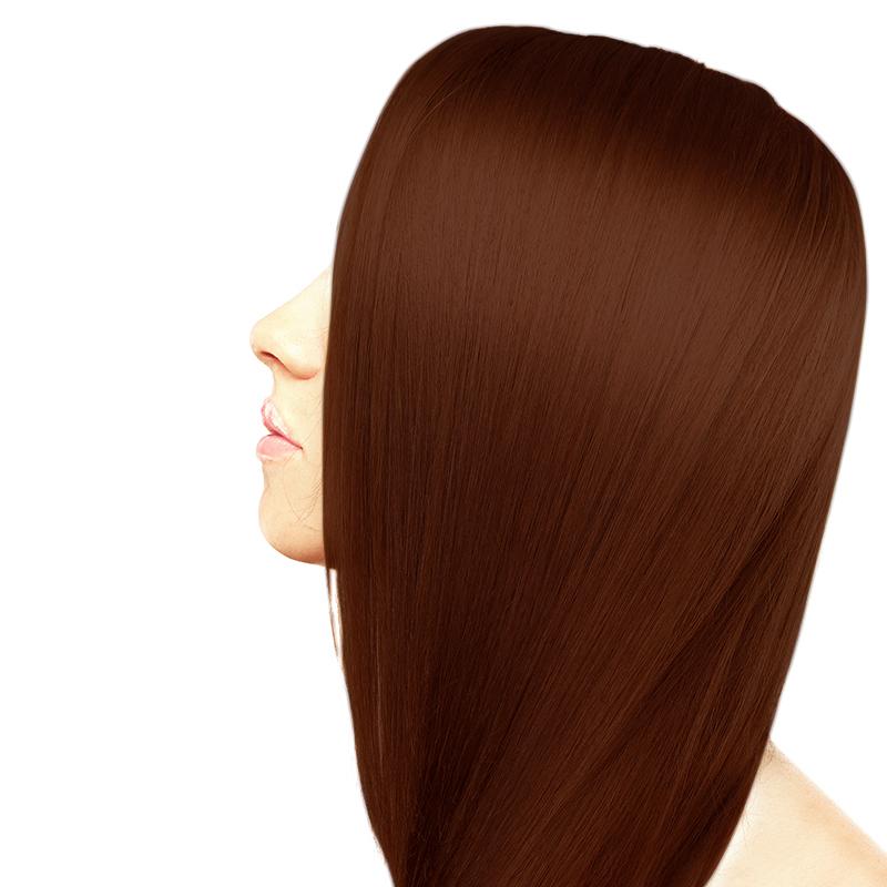 رنگ مو بیول حجم 100 میل شماره 5.4 - مسی خیلی تیره