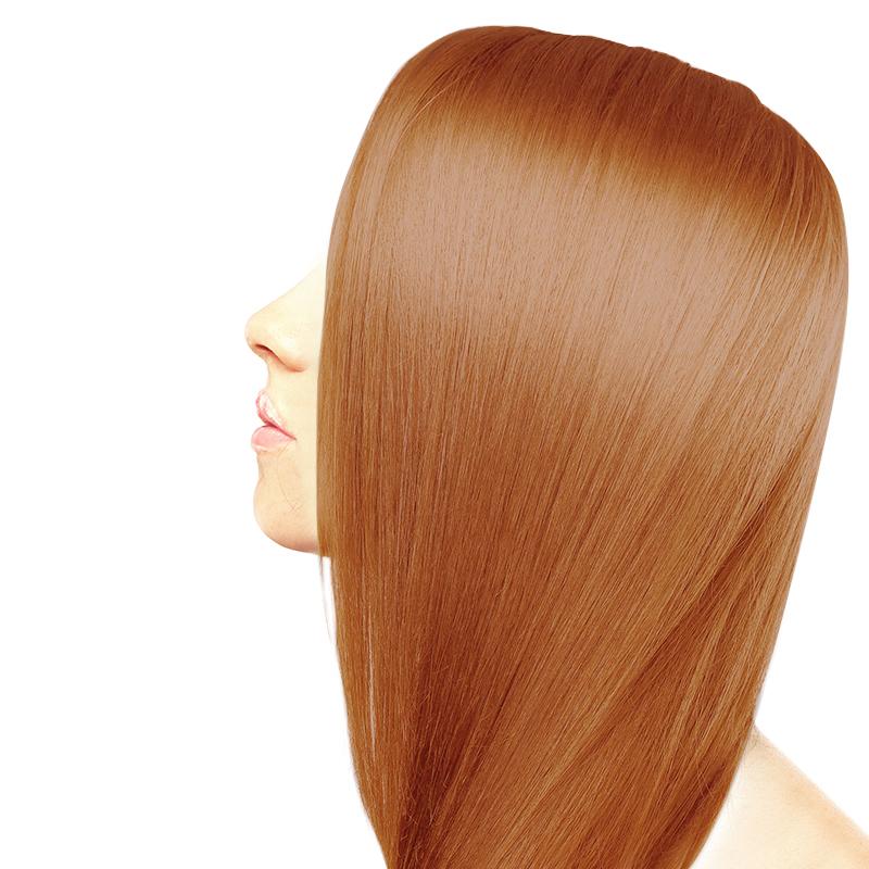 رنگ مو بیول حجم 100 میل شماره 6.4 - مسی تیره