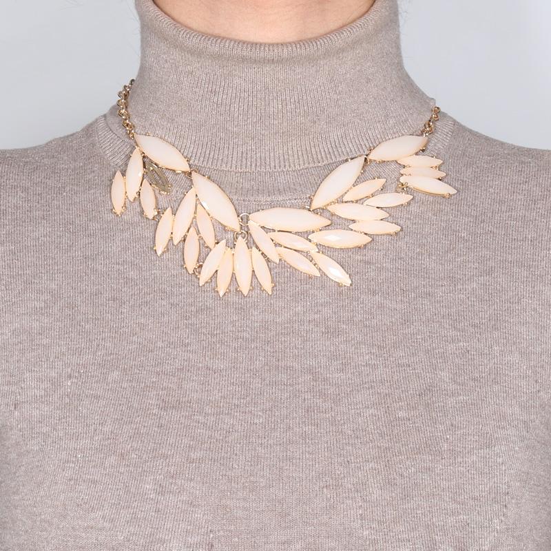 گردنبند ادوریتا مدل Hoja