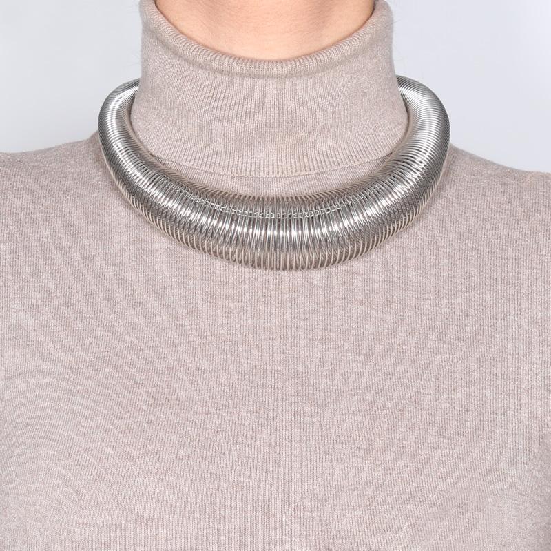 گردنبند ادوریتا مدل Ressort