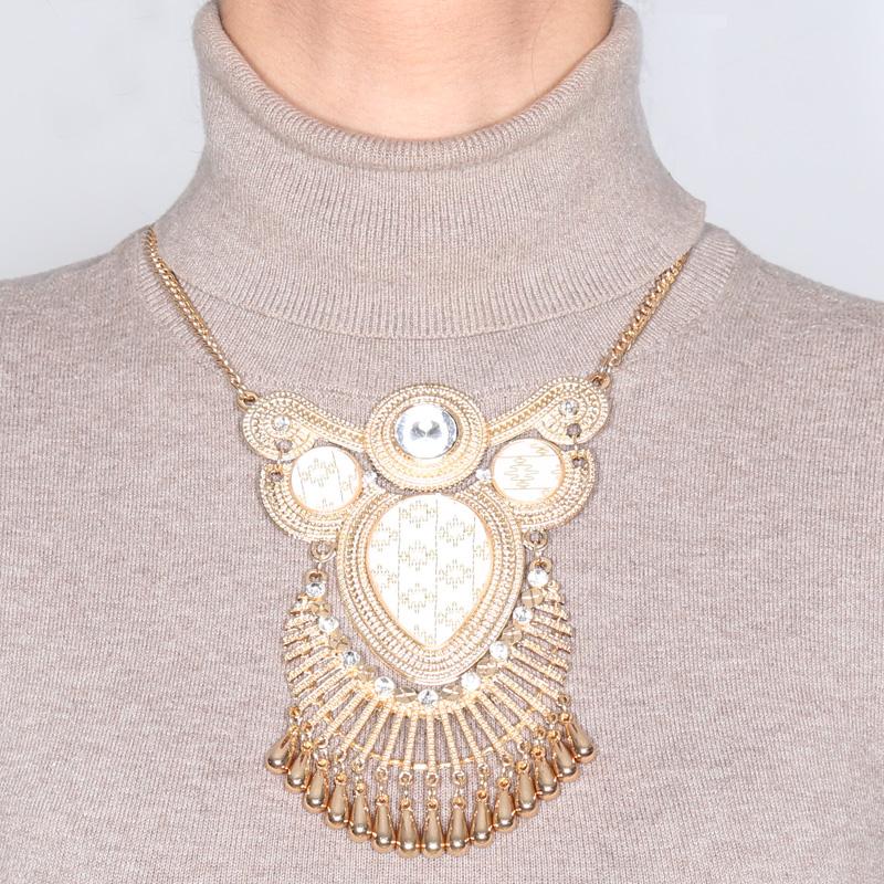 گردنبند ادوریتا مدل Egipto