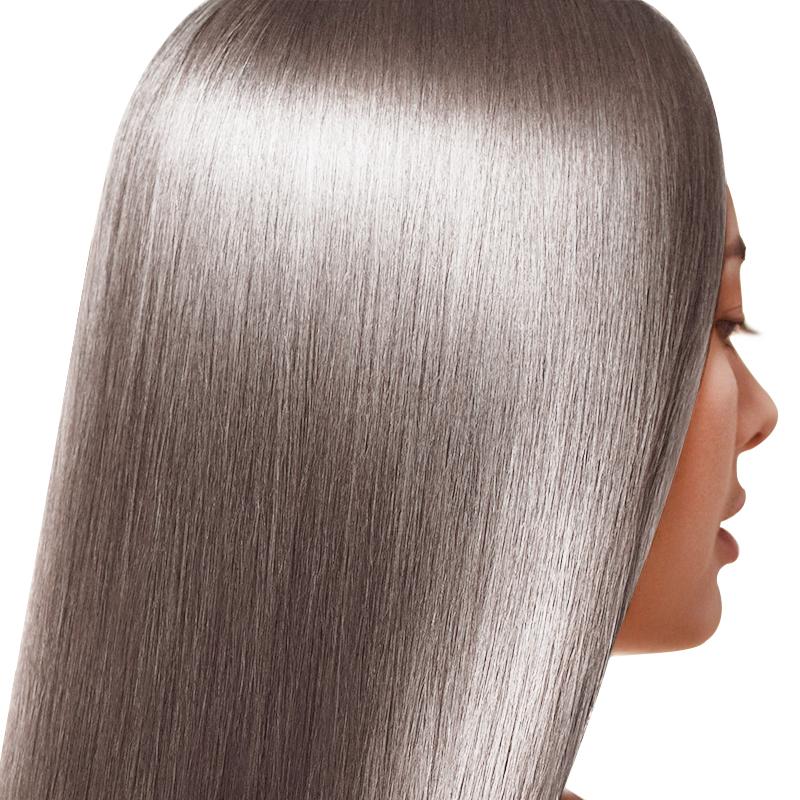 رنگ مو پروفشنال بای فاما مدل Absolute حجم 80 میل شماره 10.89 - خاکستری مرواریدی