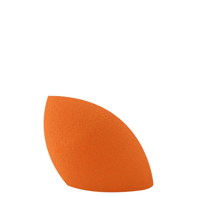 اسفنج آرایش صورت جول مدل لبه پهن - نارنجی