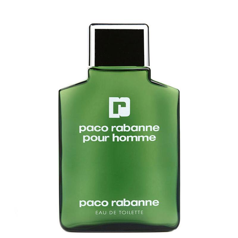 ادوتویلت مردانه پاکو رابان مدل Pour Homme حجم 100 میل