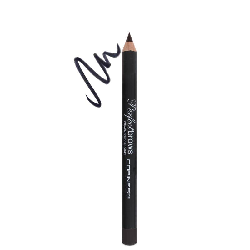 مداد ابرو کُپین مدل Perfect Brow شماره 01
