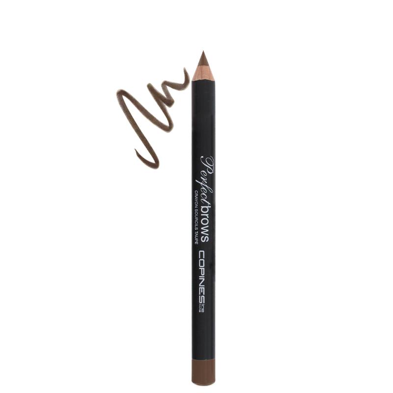 مداد ابرو کُپین مدل Perfect Brow شماره 02