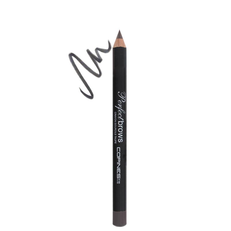 مداد ابرو کُپین مدل Perfect Brow شماره 03