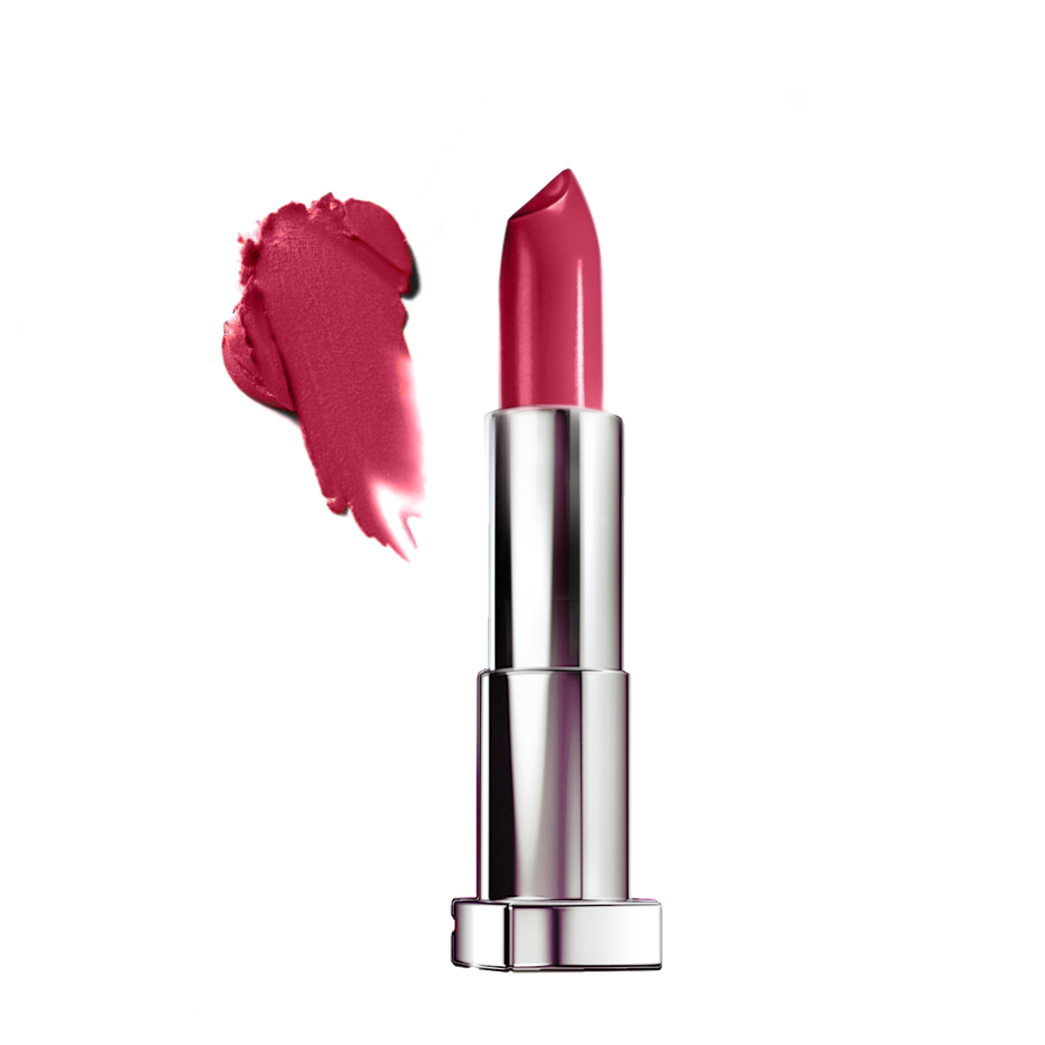 رژ لب میبلین مدل Color Sensational شماره 315 - آلویی