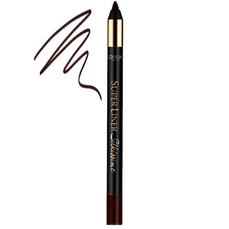 مداد چشم لورال پاریس مدل Silkissime شماره 2