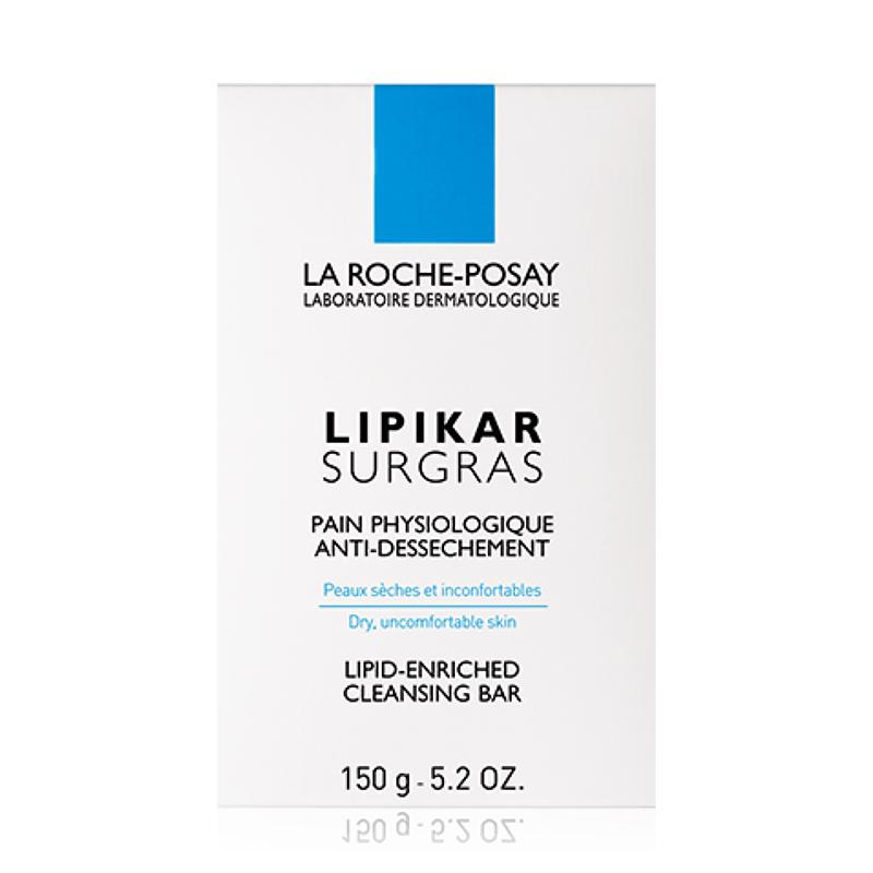 پن لاروش پوزای مدل Lipikar Surgras مناسب پوست های حساس و خشک وزن 150 گرم