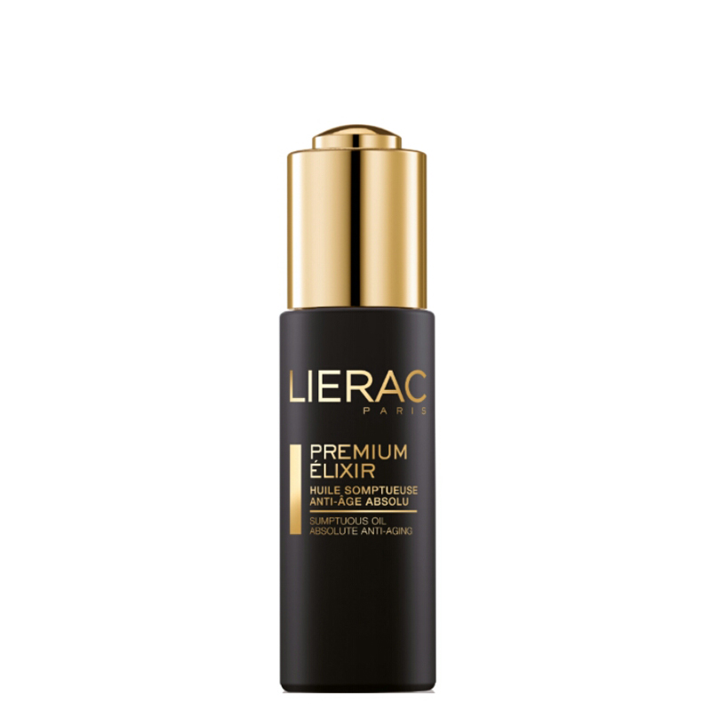 Lierac Premium Elixir Anti Aging Oil 30ml