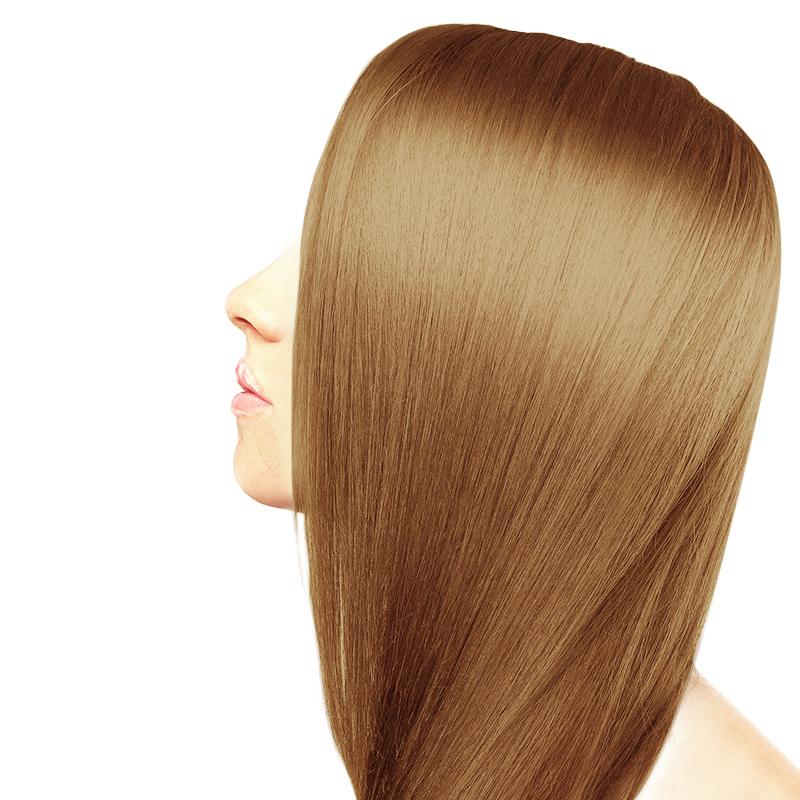 رنگ مو بیول حجم 100 میل شماره 5 - قهوه ای روشن