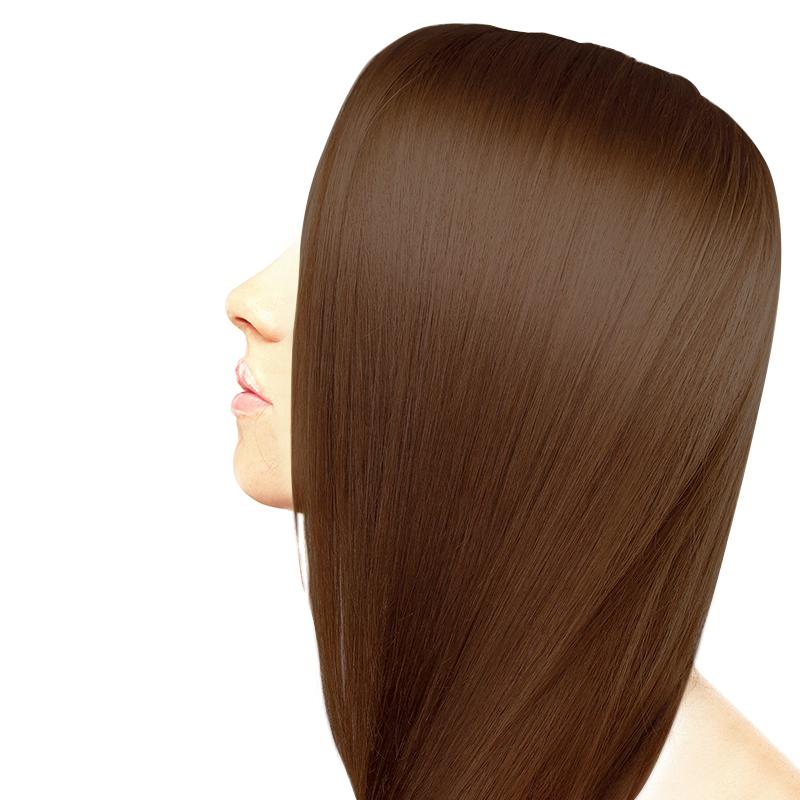 رنگ مو بیول حجم 100 میل شماره 5.8 - قهوه ای شکلاتی روشن