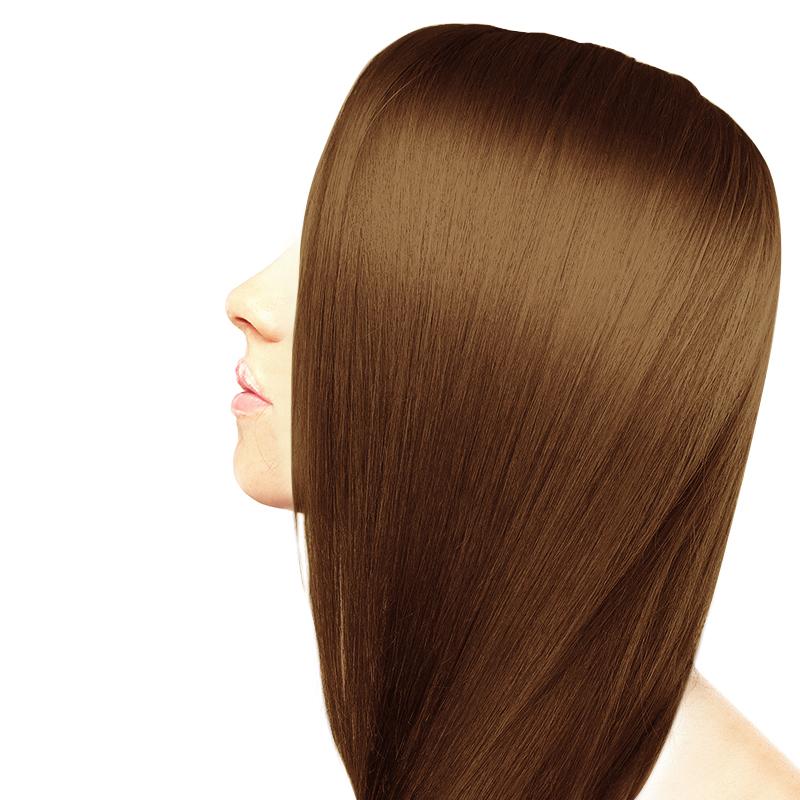 رنگ مو بیول حجم 100 میل شماره 3 - قهوه ای تیره