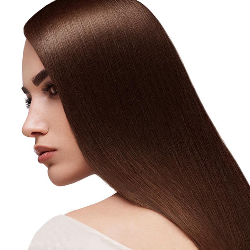 رنگ مو ویتالیتیس مدل Art گروه طبیعی قوی حجم 100 میل شماره 5.00 - قهوه ای روشن قوی
