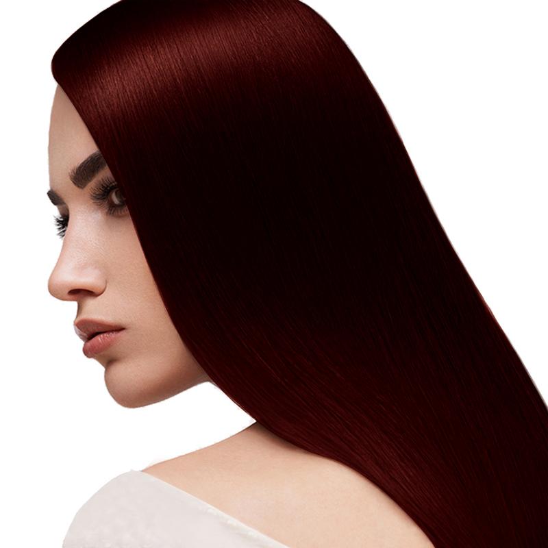 رنگ مو ویتالیتیس مدل Art گروه قرمز درخشان حجم 100 میل شماره 6.66 - قرمز آتشی گرم