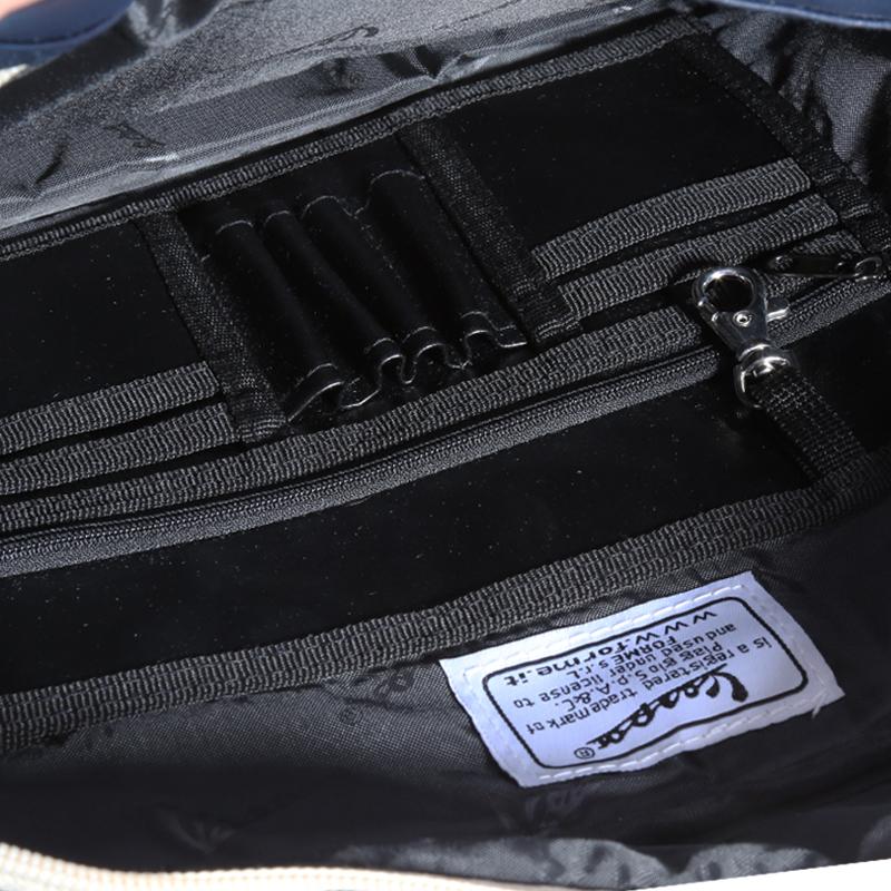 کیف دوشی وسپا مدل  Servizio
