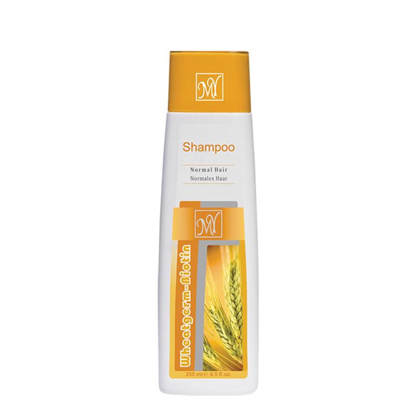 شامپو گیاهی روزانه حاوی عصاره جوانه گندم مای حجم 250 میل