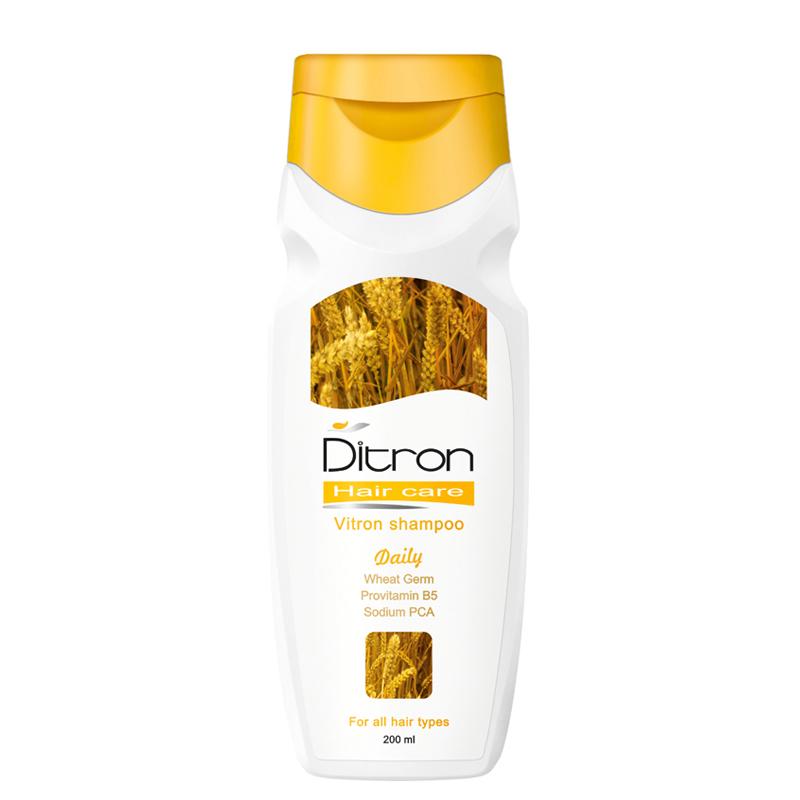 شامپو ویتامینه دیترون