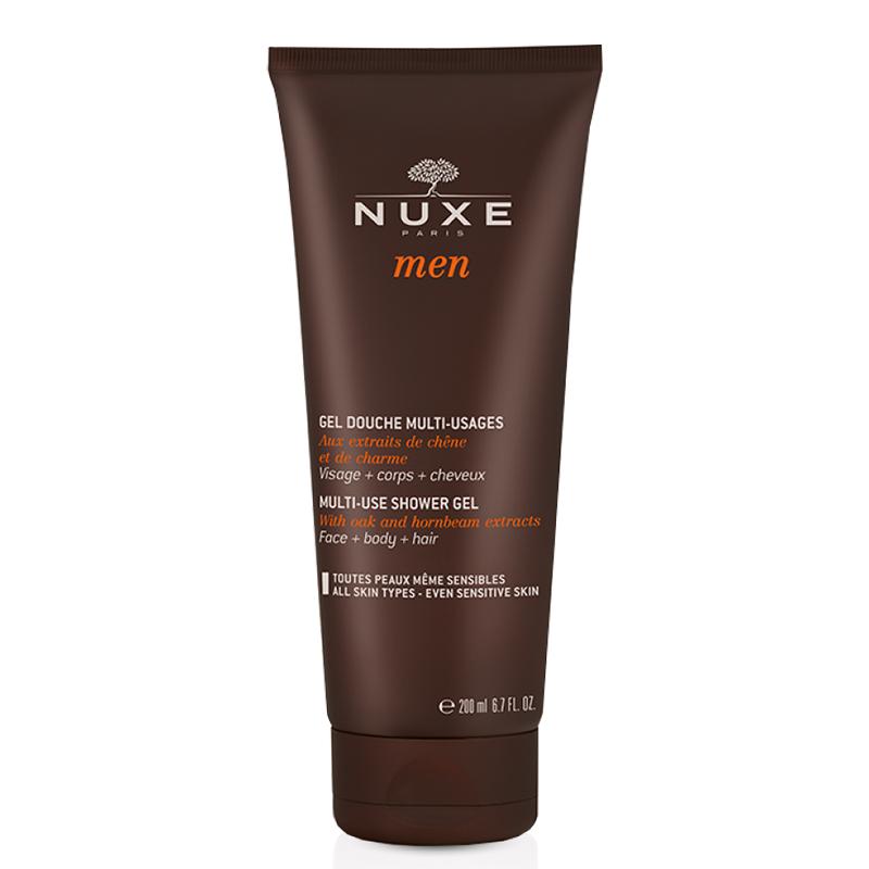 شامپو سر و بدن مردانه نوکس