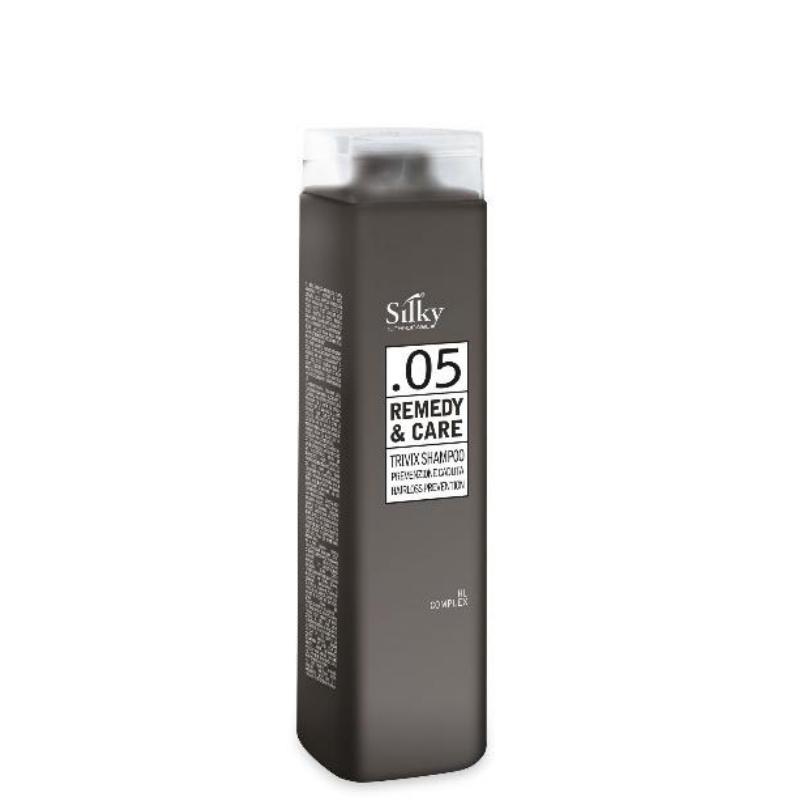 Silky Anti Hair Loss Shampoo 250ml