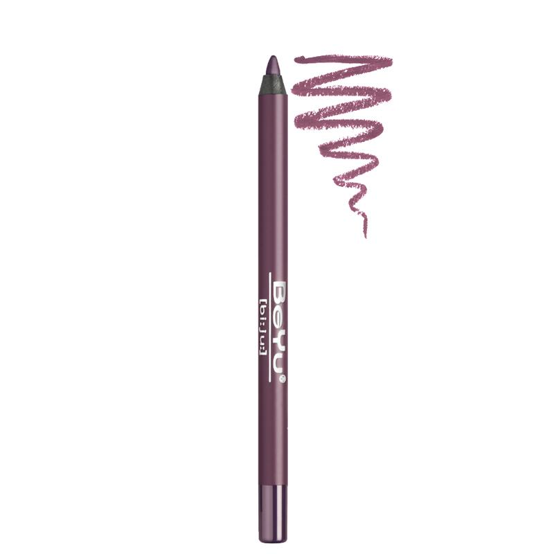 مداد لب بی یو مدل Softliner شماره 562 - ارغوانی
