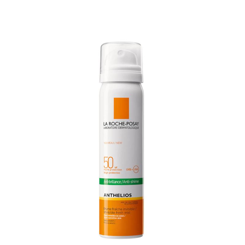 اسپری ضد آفتاب لاروش پوزای با SPF50 حجم 75 میل