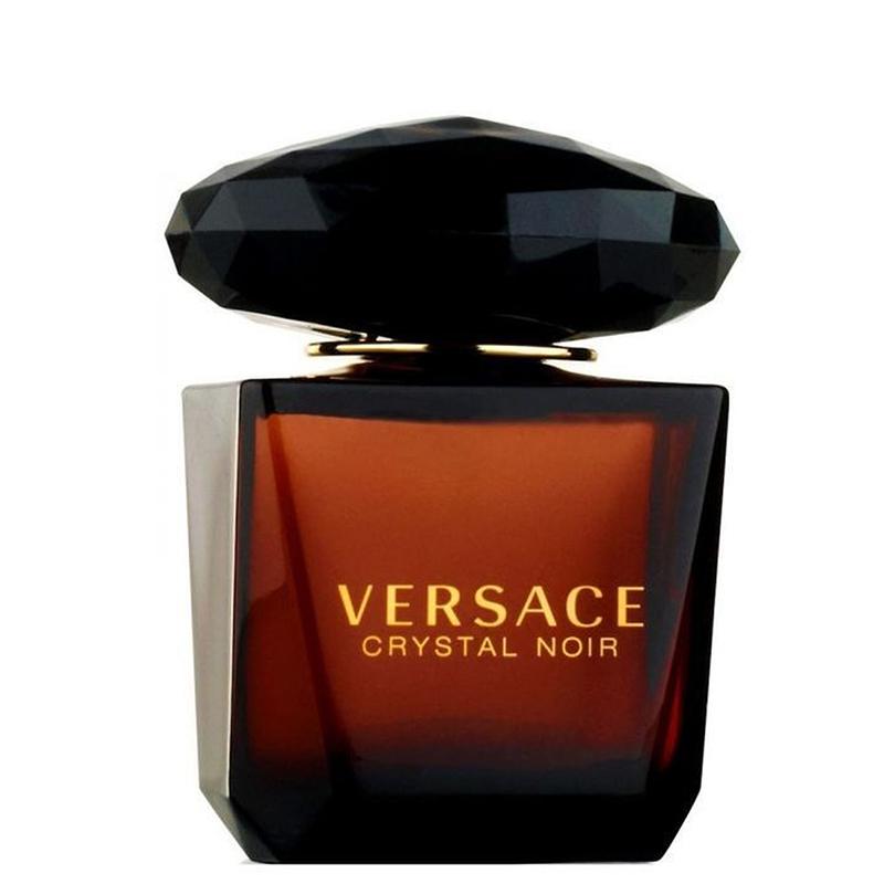 ادوپرفیوم زنانه ورساچه مدل Crystal Noir حجم 90 میل