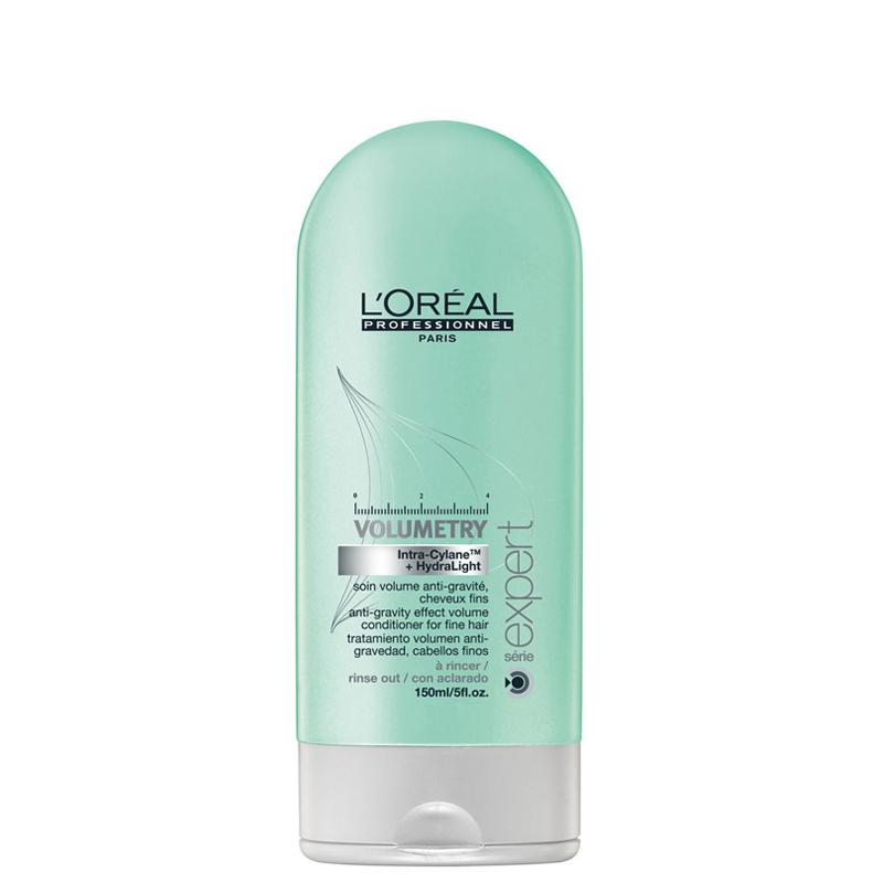 نرم کننده و حجم دهنده موهای نازک لورال پروفشنال