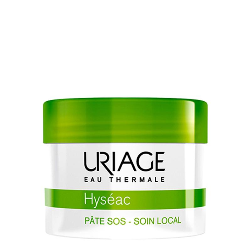 کرم ضد جوش اوریاژ مخصوص پوست های مستعد آکنه مدل Hyseac وزن 15 گرم